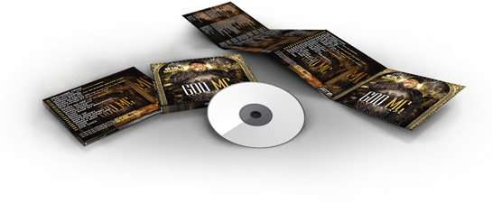 Mutli Panel Cd Covers Dvd Covers Cd Cover Printing Online